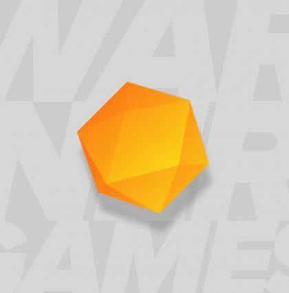 Warner Games – Branding