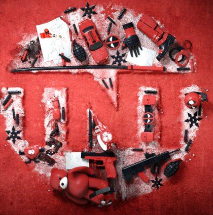 ID TNT / Deadpool
